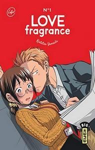 Kintetsu Yamada / Love fragrance, tome 1