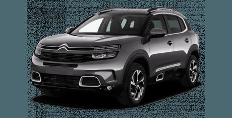 Quelle Citroën C5 Aircross choisir ? Dimensions, finitions, motorisations… Suivez le guide !