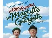Folles Enquêtes Magritte Georgette d'une Pipe Nadine Monfils