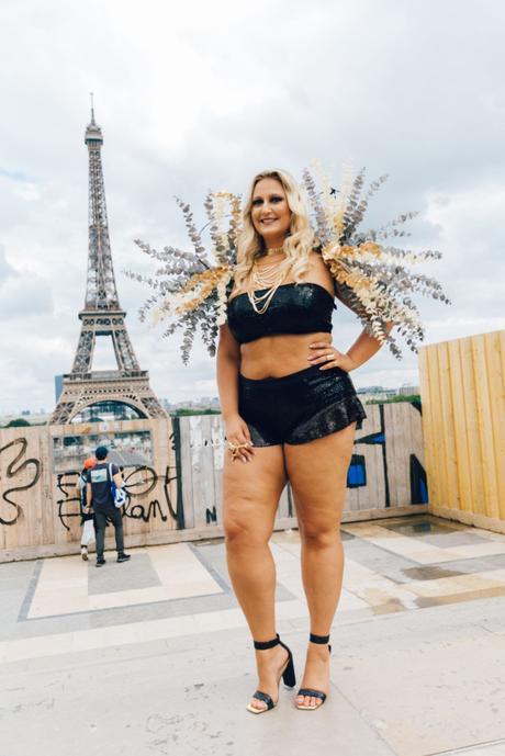 La Campagne Body Positive de SHEIN