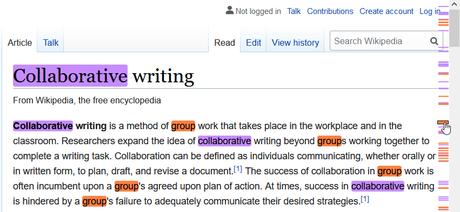 HighlightAll pour Firefox - permet de surligner toutes les occurrences d'un mot