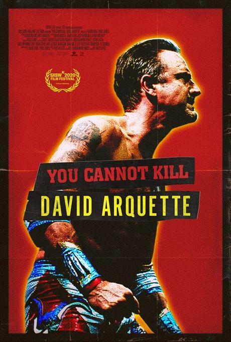 [CRITIQUE] : You Cannot Kill David Arquette