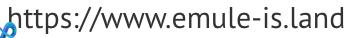 Emule Island : la nouvelle adresse
