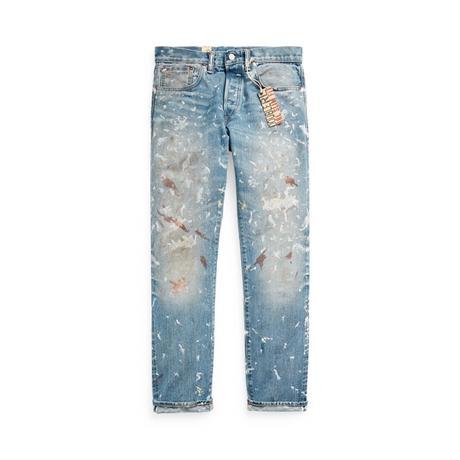 Men's Jeans   Denim & Polo Jeans   Ralph Lauren® ES