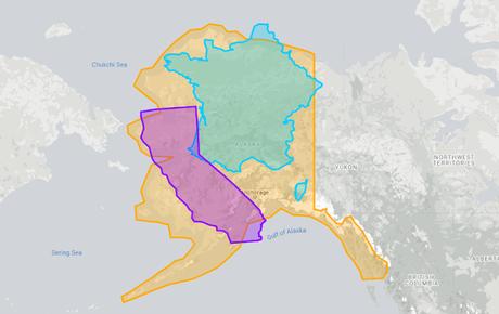 5 faits fascinants sur l'Alaska