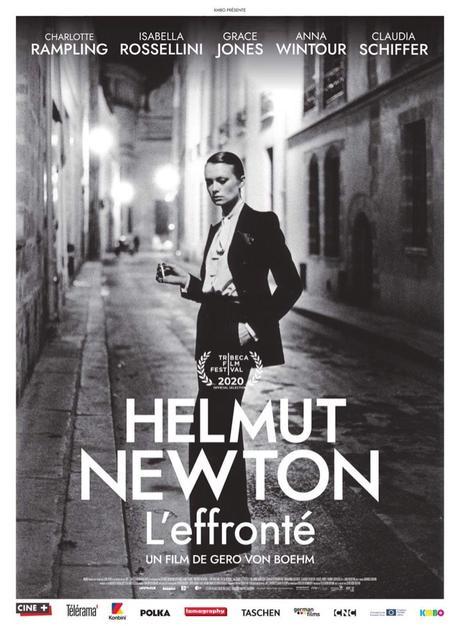 Helmut Newton L'effronté