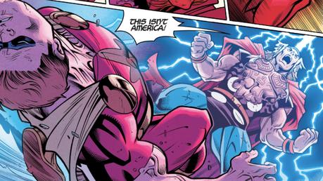 Illustration de Heroes Reborn #1