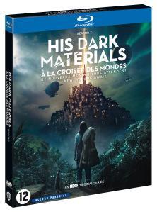[Test Blu-ray] His Dark Materials – Saison 2
