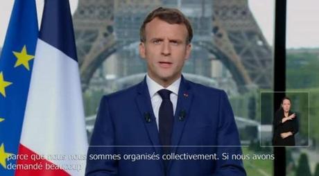 Emmanuel Macron, la méthode forte