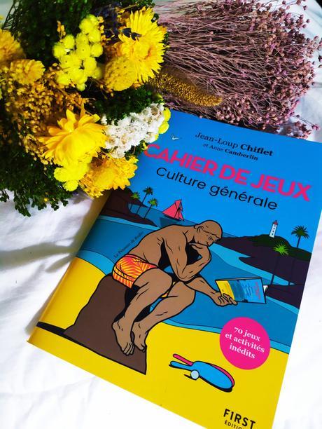 Cahier de jeux – Culture générale de Jean-Loup Chiflet et Anne Camberlin