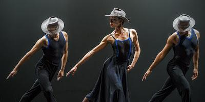 Hommage du Ballet Contemporáneo à Piazzolla au Teatro San Martín [à l'affiche]
