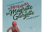 Folles Enquêtes Magritte Georgette Knokke-le-Zoute Nadine Monfils