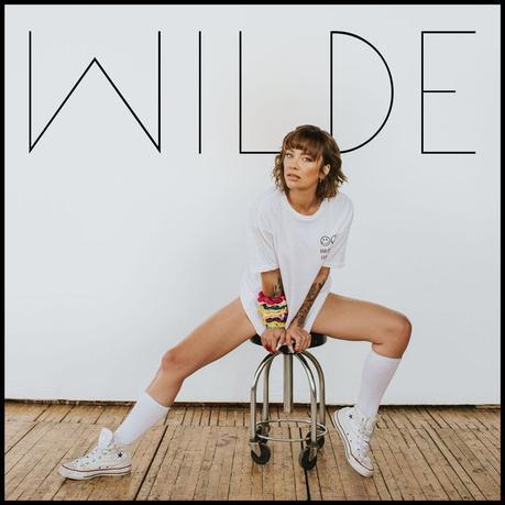 Wilde- EP- JJ Wilde