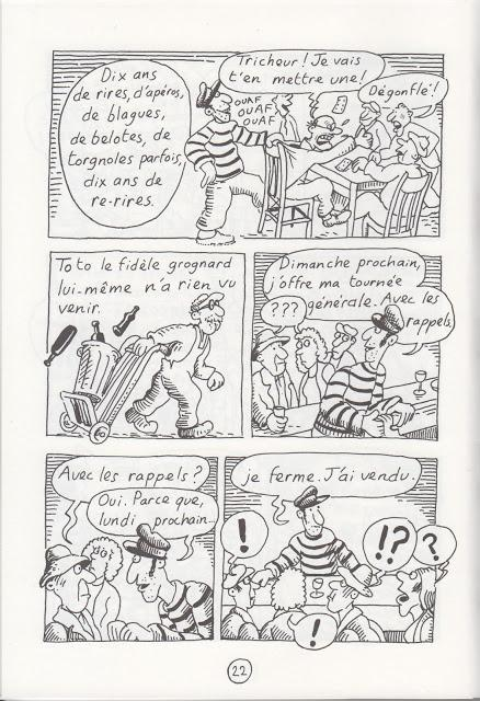 La province française, théâtre de Bruno Heitz
