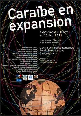 Caribe expandido ou la Caraïbe en réseau