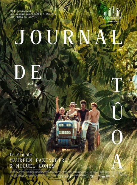 [CRITIQUE] : Journal de Tûoa