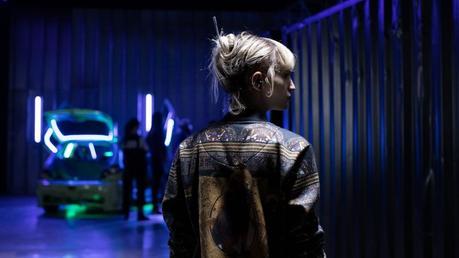 """Le film """"Titane"""" à Cannes et en salles : Julia Ducournau et Agathe  Rousselle sont les invitées des Matins d'été"""