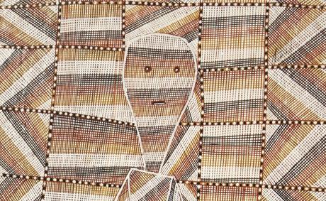 Escale australienne au Havre : la nouvelle exposition « Painting now - Peindre aujourd'hui en terres aborigènes »