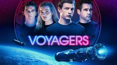 Voyagers (Ciné)