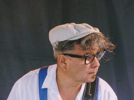 Working Class Trio aux Mardis de Paimpol, quai Duguay Trouin, Paimpol, le 13 juillet 2021