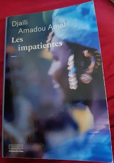 Les impatientes - Djaïli Amadou Amal  ****