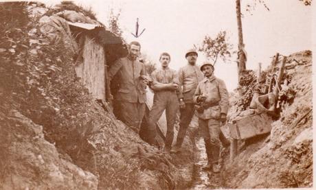 guerre 1914,1ère guerre mondiale,guerre 14-18,bataille,journal de guerre