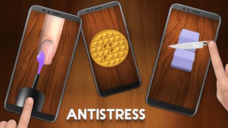 Télécharger Antistress - jouets pour vous  APK MOD (Astuce) 6