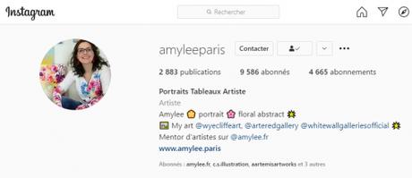 Comment vendre ses tableaux et ses créations en ligne ? 7 conseils pour les artistes peintres qui veulent vendre sur Instagram !