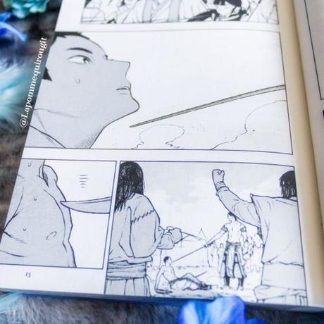 Fenrir, tome 1 et 2 • Mioko Ohnishi et Chugaku Akamatsu