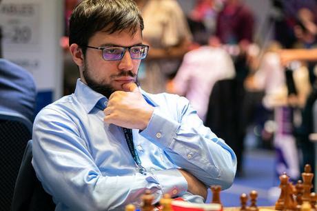 Coupe du monde d'échecs : qualification de Maxime Vachier-Lagrave pour le 3ème tour