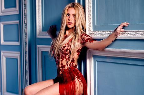 Blonde & Idiote Bassesse Inoubliable************************Donde Estan Los Ladrones? de Shakira
