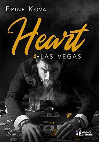 Heart – Las Vegas (tome 4)