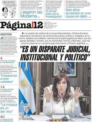 Inculpations dans l'affaire bolivienne: Macri, Bullrich, Aguad, l'ex-ambassadeur et un officier de gendarmerie [Actu]