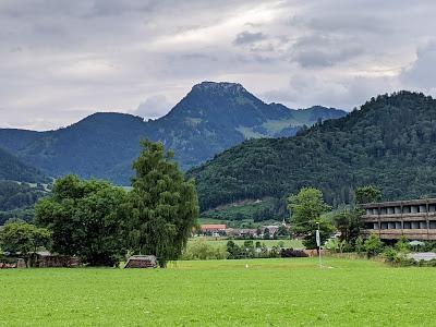 Le Festival tyrolien d'Erl — Le retour de L'Anneau du Nibelungen