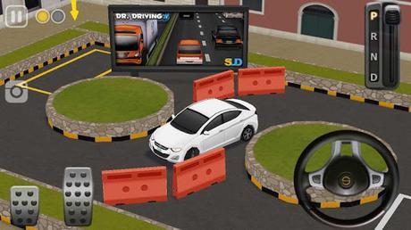 Code Triche Dr. Parking 4 APK MOD (Astuce) screenshots 2