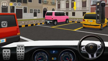Code Triche Dr. Parking 4 APK MOD (Astuce) screenshots 4