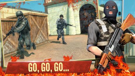 Télécharger Offline Army Commando Sniper 2021 Nouveaux jeux  APK MOD (Astuce) 1