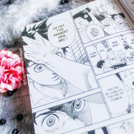 Welcome to the ballroom, tome 1 • Tomo Takeuchi