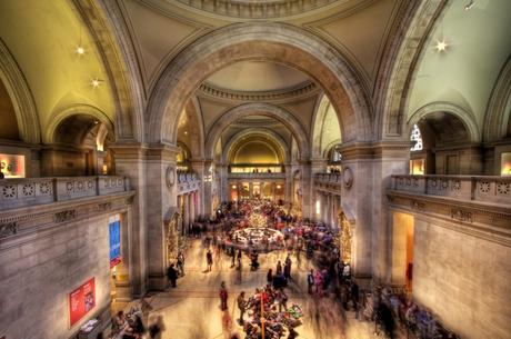 Le MET de New York va présenter une exposition sur le lien entre Walt Disney et la France