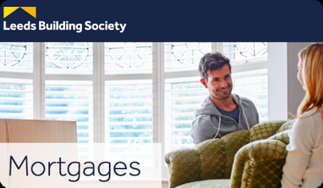 Leeds Building Society – Mortgages