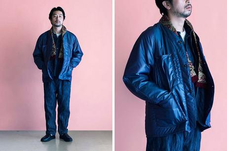POST OVERALLS – F/W 2021 COLLECTION LOOKBOOK