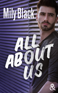 All about us de Mily Black