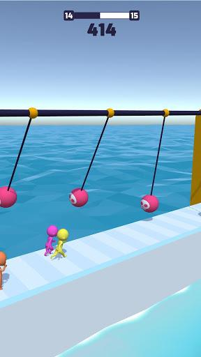Télécharger Fun Race 3D  APK MOD (Astuce) 3