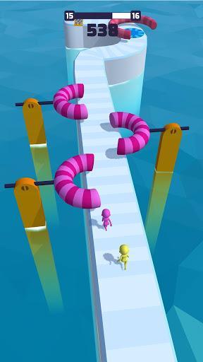 Télécharger Fun Race 3D  APK MOD (Astuce) 1