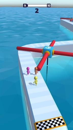 Télécharger Fun Race 3D  APK MOD (Astuce) 5