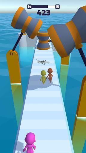 Télécharger Fun Race 3D  APK MOD (Astuce) 2