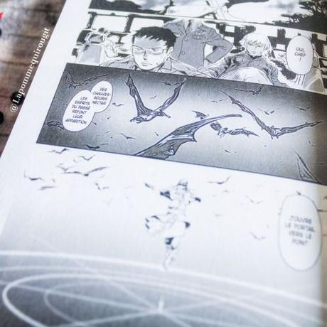 Wombs, tome 2 • Yumiko Shirai