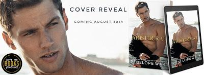 Cover Reveal : Découvrez le résumé et la couverture de The Aristocret de Penelope Ward