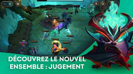 Télécharger Gratuit Teamfight Tactics: jeu de stratégie LoL APK MOD (Astuce) 2