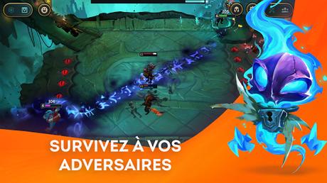 Télécharger Gratuit Teamfight Tactics: jeu de stratégie LoL APK MOD (Astuce) 3